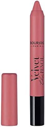 Bourjois Velvet The Pencil - 04 Amou-rose, 3g/0.106oz