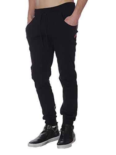 pantalone-carlsberg-in-cotone-jersey-cbu2538-made-in-italy-nero-l-mainapps