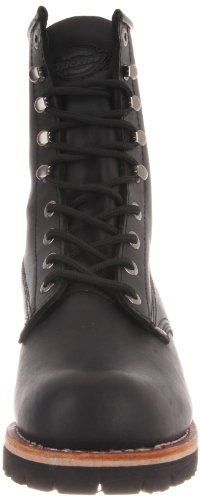 Dickies Mens Chaser Boot Black