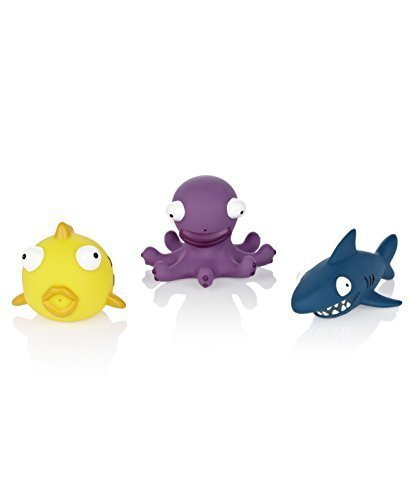 speedo-kids-sea-squad-squirty-toys-multi-one-size-by-speedo