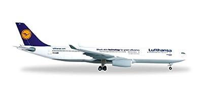 """Herpa 514965-003 Lufthansa Airbus A330-300"""" Miniaturfahrzeug von Herpa"""