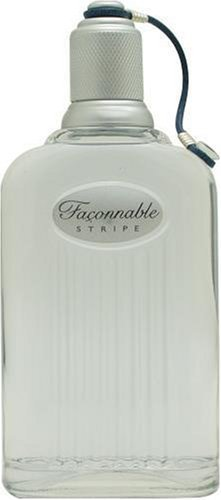 Faconnable Stripe By Faconnable For Men, Aftershave, 3.3-Ounce Bottle by Façonnable