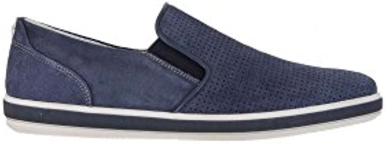 Igi&Co 1108 Zapatos Hombre Azul 42