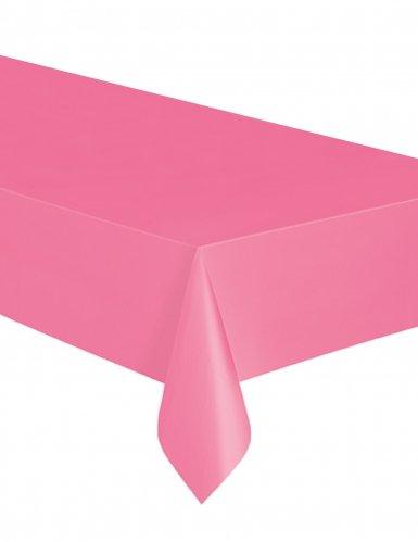 Tischdecken - Hot Pink (Hot Pink Stoff Tischdecke)