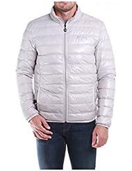 Abajo chaqueta EA7 Emporio Armani 8NPB01 Negro 1200