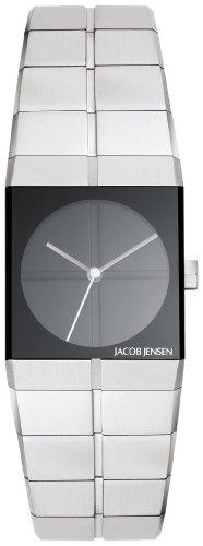 Jacob Jensen 32220S - Orologio da donna