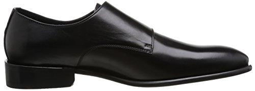 Florsheim Curtis, Chaussures de ville homme Noir (Black Calf)