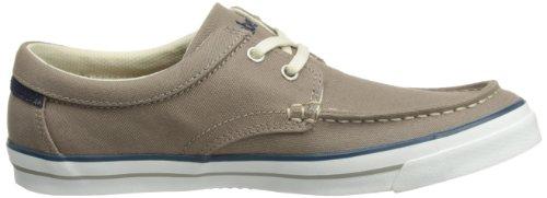 Timberland - Ekhokcmp Boatox Taup Taupe, Sneaker Unisex – Adulto marrone (Braun (Taupe))