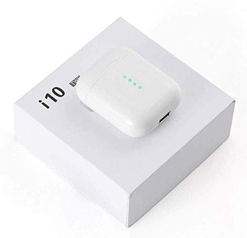 Écouteurs sans Fil I10 TWS 1: 1 Bluetooth 5 0 Casques
