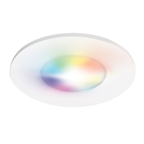 iDual-LED-Deckeneinbauleuchte Performa.
