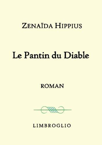 Le Pantin du Diable : roman