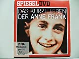 SPIEGEL DVD Nr. 44 Das kurze Leben der Anne Frank