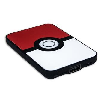 Pokemon Pokeball-Powerbank