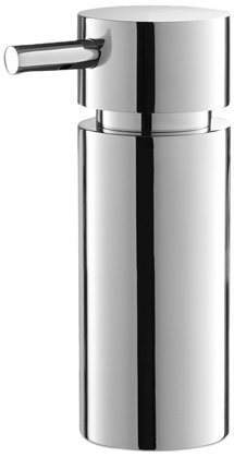 Zack 40076 Tico Liquid Dispenser, 6.5 by 2-Inch, 5.9-Ounce by Roden International