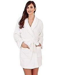 57cdf1f32bc Femmes Imprimé Cœur Pyjama Loungeable Nuisette Peignoir Ou Pyjama  Combinaison Polaire Vêtement ...
