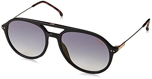 Carrera Unisex-Erwachsene 2005T/S Sonnenbrille, Schwarz (BLACK), 53