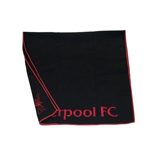 Liverpool FC Aqualock Handtuch Caddy