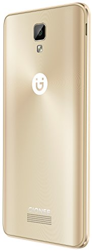 Gionee P7 (Gold)