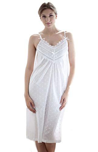 Painstaking Elegant Rose Pink Satin Silky Heart Nightdress Nightie Night Dress Size 8 Special Summer Sale Sleepwear & Robes