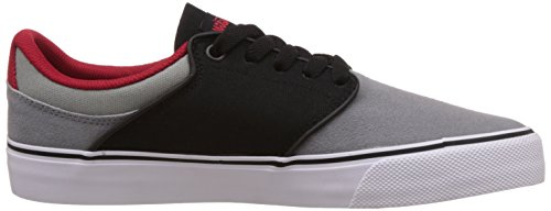 DC Shoes Mikey Taylor Vulc, Sneakers basses homme Black/grey/white
