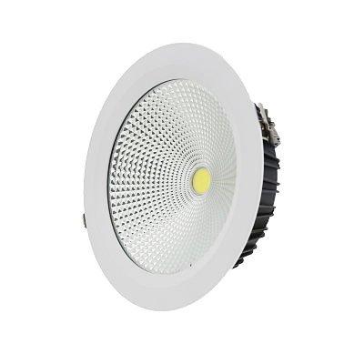 LEDUNI ® Foco Downlight LED 30W Luz Blanca Neutra
