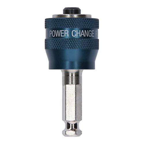 """Bosch Professional Power Change Plus Adapter, 3/8\"""", 8,7mm, schwarz"""