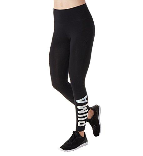 Puma - PUMA - Leggings athlétiques pour femmes W Puma Black Foil
