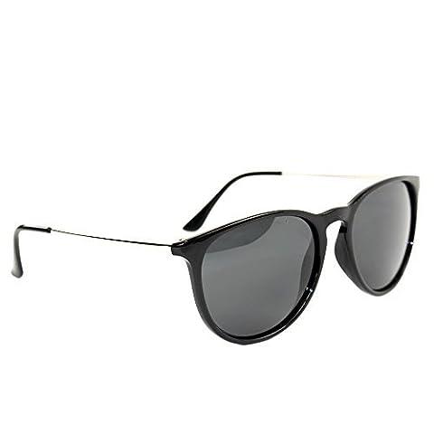 Wayfarer Sonnenbrille Polarisiert Damen – Hochwertige polarisierte