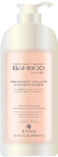 Alterna Bamboo Volume Conditionneur 2000ml