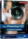 Adobe Photoshop CS3 für digitale Fotografie. Das Video-Training auf DVD