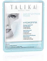 Bio Enzymes Mask hydratant - Talika - Masque hydratant en biocellulose - Masque hydratation - Masque visage effet seconde peau