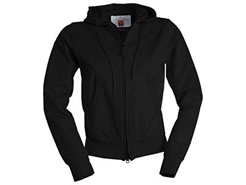 ATELIER DEL RICAMO - Sweat-shirt - Femme * Noir