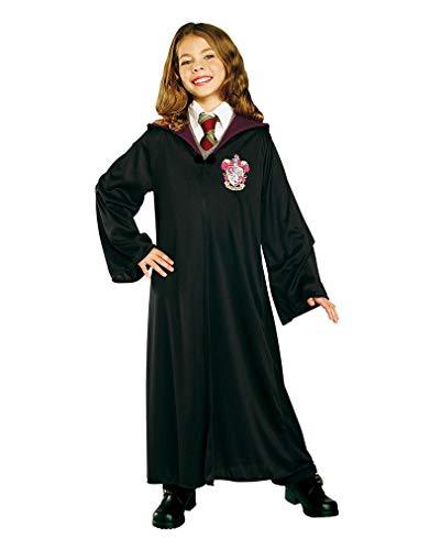 Robe Gryffindor Kind Kostüm - Harry Potter Gryffindor Robe für Kinder L