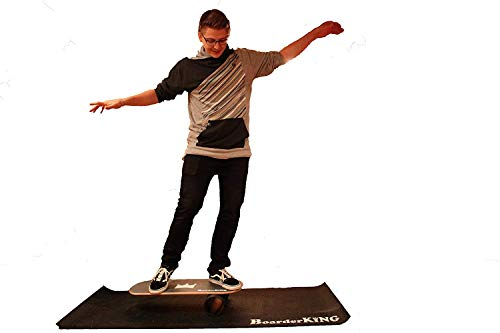 Zoom IMG-3 indoor allrounder set balance board