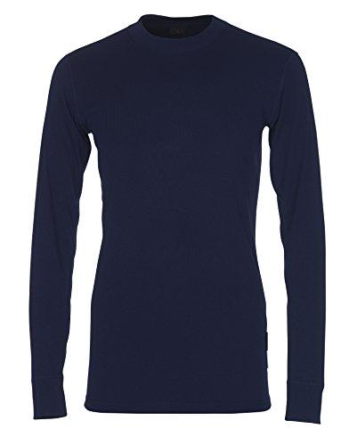 Preisvergleich Produktbild Mascot Funktionsunterhemd Kiruna,  1 Stück,  2XL,  marineblau,  00573-350-01-2XL