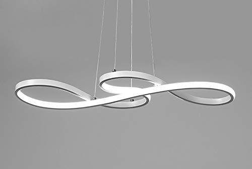 Plafoniere Quadrate Led : Led pendant light der beste preis amazon in savemoney