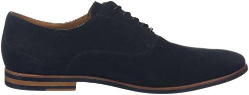 Aldo Wen, Chaussures à Lacets Homme Bleu - Blue (Navy Suede / 1)