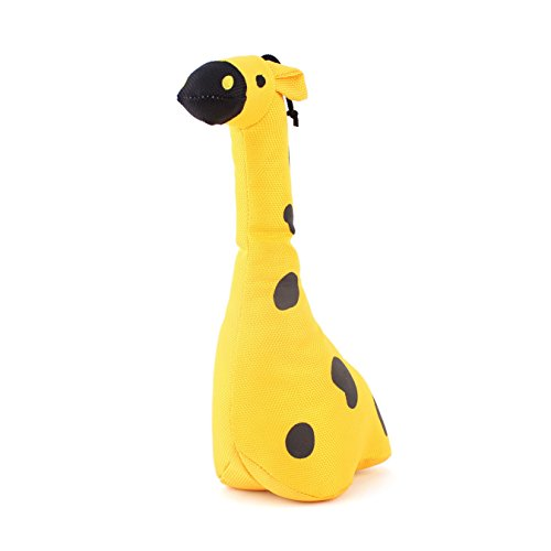 Beco Juguete Suave – George The Giraffe Hecho de Botellas...