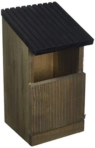 Gardman A04380 rotkelchen-Vogelhäuschen