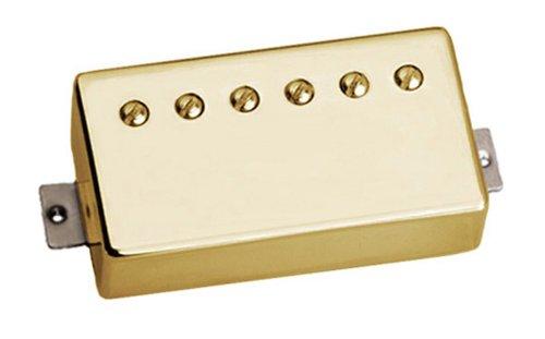 Tonerider ac2N-gd Alnico II Classics neck-gold Guitar pickup