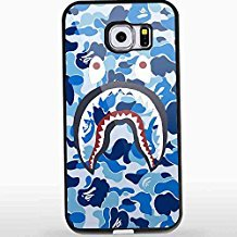 a-bathing-ape-blue-shark-for-iphone-and-samsung-galaxy-case-hulle-samsung-galaxy-s6-black