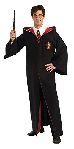 Kostüm für Erwachsene Gr. STD, Größe:L (Ron Und Hermine Halloween-kostüme)