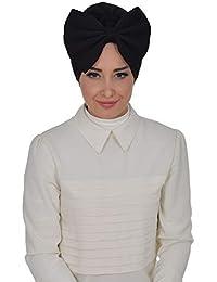 Amazon.fr   TURBAN - Fichus et foulards de tête   Echarpes et ... ab94467104d