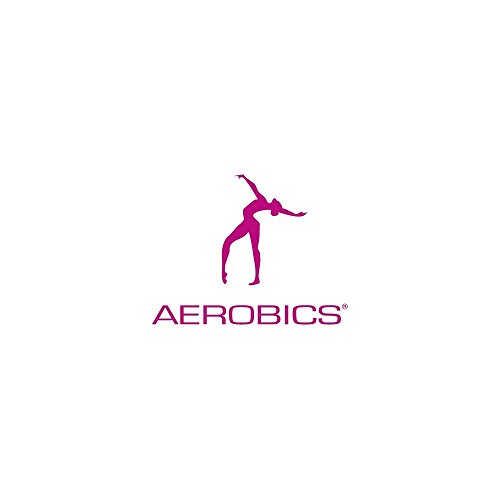 Aerobics Dance Ballerines Bordeaux Confortable Ultra Souple V-Bordeaux