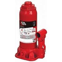 Metalworks CATM11080 - Gato hidráulico de botella 8 Ton.