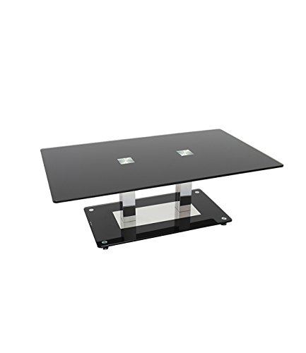holly-black-glass-top-and-chrome-modern-coffee-table