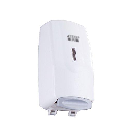 Cqq distributeur de savon Distributeur manuel de savon à mousse pour ménager désinfectant pour les mains