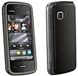 Rissachi Phone Housing Body Panel For Nokia 5233 Mobile