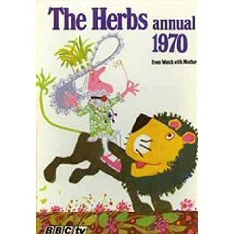 The Herbs annual 1970