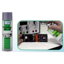 KF1141 VERNIS ELECTROFUGE SPECIAL CARTES ELECTRONIQUES 200-ND 650ml